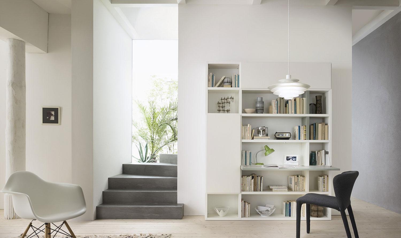 Bibliothèque – AM Habitat