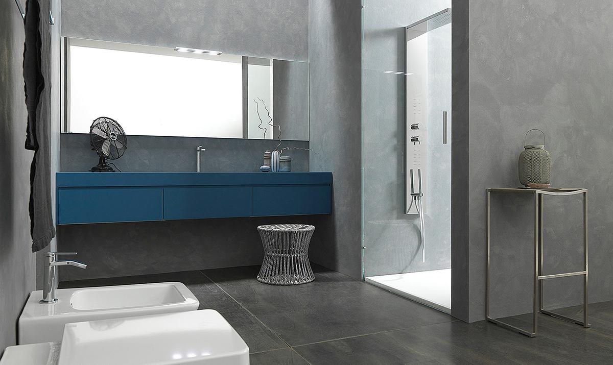 Salle de bain - AM Habitat
