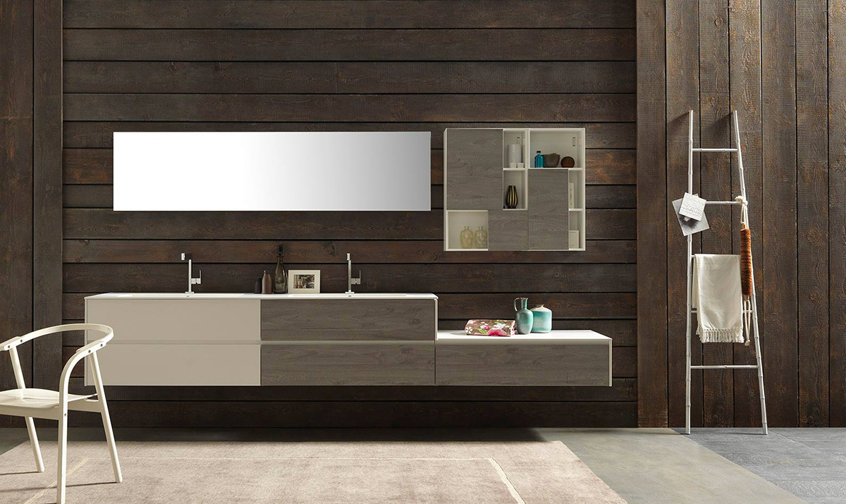 Dtu Faience Salle De Bain ~ la salle de bain am habitat une salle de bain sur mesure