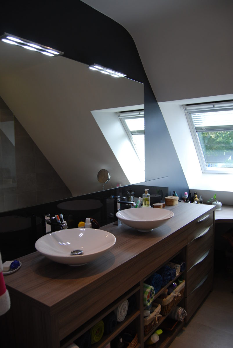 Salle de bain – AM Habitat